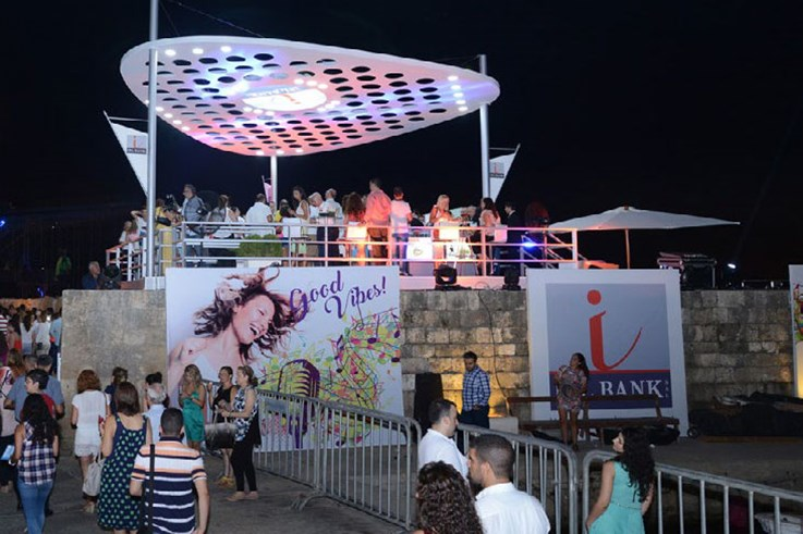 Byblos International Festival 2016