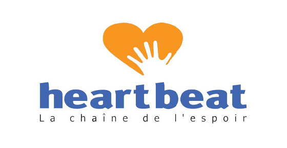 IBL Bank support the Heartbeat association