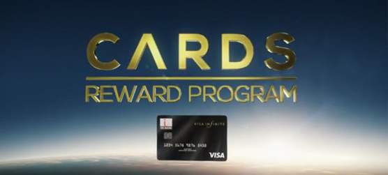 IBL Cards Reward Program - Istanbul